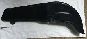 Kettenschutz Shovel E-Glide Harley Davidson original