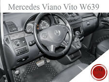 Mercedes-Benz Vito W639 Sportpedale Facelift ab 10/2010 bis 07/2014