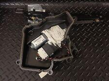 2006 Seat Leon 2.0 16V TFSI 5DR 1K0959704G regulador de ventana trasero controladores secundarios