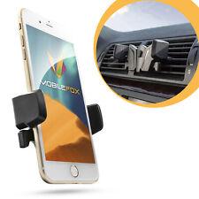 Teléfono móvil smartphone soporte de la ventilación Soporte rejilla de coche universal