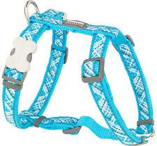 NEW Red Dingo Stylish Harness for Dog / Puppy XS SM MED LG AUSTRALIA BRAND