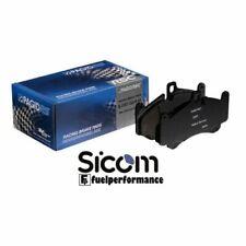PAGID RSC 1 FRONT BRAKE PADS SET FOR MCLAREN 720S / 600LT