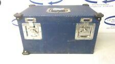 SamCase Aluminium Transit / Equipment Case
