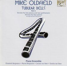 MIKE OLDFIELD : TUBULAR BELLS PART 1 / CD - TOP-ZUSTAND