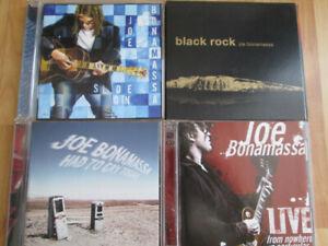 JOE BONAMASSA (Bluesrock) - STIL