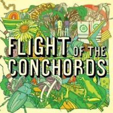Flight Of The Conchords - Flight Of The Conchords  CD NEW+