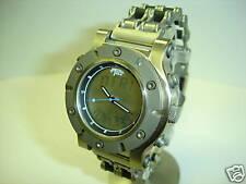 Metropola  F55 RST Paragon  watch w/bike chain strap