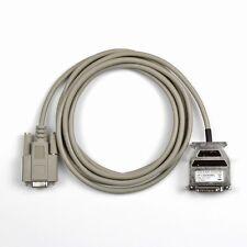 SIEMENS OP Ladekabel wie 6XV1 440-2KH32 2,5 Meter für SIMATIC HMI Geräte RS232
