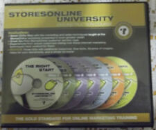 Internet Training Group Stores On Line University Gold Edition Training Course