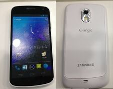**High Quality Dummy** White Samsung Galaxy Nexus Google i9250 display toy