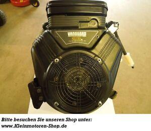 Briggs & Stratton Vanguard Motor Vertikal 23 PS