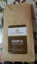 Kopi Luwak 100% Pure Luwak Civet Coffee ARABICA Powder 100 grams