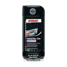 Sonax 02961000 Polish & Cire Color NanoPro Noir 500 ml