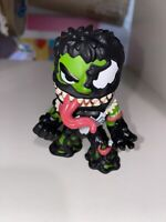 Funko Mystery Mini - Bobblehead - Marvel Venomized - Hulk - 1/12