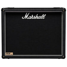 Marshall 1936 2x12 150 Watt Electric Guitar Speaker Cabinet Cab Floor