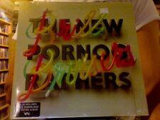 The New Pornographers Brill Bruisers LP sealed vinyl + download gatefold
