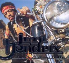 Jimi Hendrix - South Saturn Delta, CD Neu