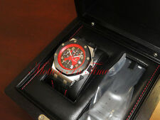 "Audemars Piguet Royal Oak Offshore Chronograph ""Masato"" 26195ST.OO.D101CR.01"