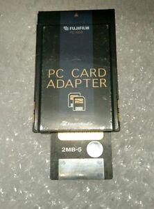 5V 5volt SmartMedia Memory Card SM card reader 3.3and5v PCMCIA reader