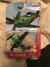 Disney Pixars Planes Jolly Wrenches Dusty CropHopper Mattel