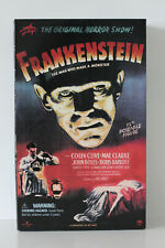 Universal Monsters Sideshow Frankenstein Collectable 12 inch Posable Figure NIB