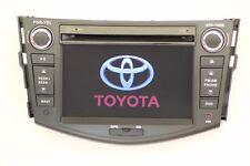 AUTORADIO ANDROID 7.1 PER TOYOTA RAV4 2006 2007 2008 2010 2011 2012 STEREO GPS