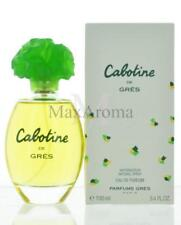 Cabotine De Gres By Parfums Gres Eau De Parfum 3.4 OZ NEW