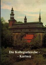 Orminski, Kollegiatkirche Kloster Karthaus Westpreußen, nun Kartuzy Polen, 1996