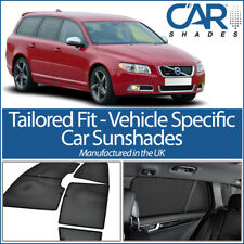 Volvo V70 Estate 2007-2016 CAR WINDOW SUN SHADE BABY SEAT CHILD BOOSTER BLIND UV