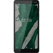 "Brand new Vodafone Nokia 1 Plus 5.45"" 4G  - Black - Unlocked to all networks"