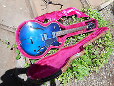 Gibson ES 135 Bluesburst WOHSC