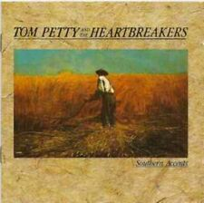 TOM PETTY AND THE HEARTBREAKERS southern accents (CD, album) classic rock, 1985,