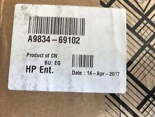 Nuevo HP A9834-69102 fuente de alimentación de plano posterior para Superdome sx1000 sx2000 (Inc Iva)