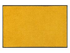 wash+dry Monocolour Trend-Colour %7c Honey Gold 50x75 cm by Kleentex