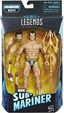 Hasbro Marvel Black Panther Legends Series Sub-Mariner Figure 15 Cm E1562 / E157