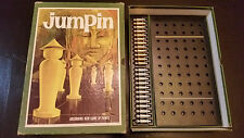 """Vintage"" 1964 JumPin Book Case Board Game 3M Awesome Game ""Vintage"""