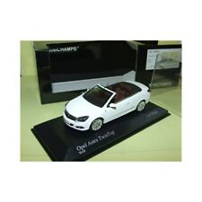 Minichamps 400045630 Opel Astra Twin Top 2006 Blanc 1.43