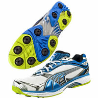 *NEW* PUMA KARBON RUBBER SOLE CRICKET SHOES, BATTING, ASTRO, FIELDING BOOTS
