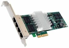 GENUINE HP NC364T PCI EXPRESS QUAD PORT GIGABIT HP 436431-001 NIC NETWORK CARD