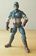 Marvel Diamond Select 7 pulgadas Capitán América Collectors Edition Steve Rogers