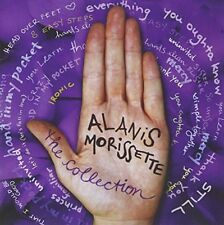 Alanis Morissette - The Collection [Standard Edition] [CD]