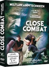 Close Combat Militär Kampftechniken