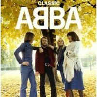"ABBA ""CLASSIC... THE MASTERS COLLECTION"" CD NEU"