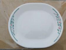 """Corelle 12.25"""" Rosemarie Serving Platter. Brand New."""