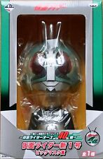 Kamen Rider No.1 Big Mask Prize Banpresto Seven Elelven lottery Official F/S