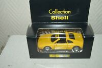 VOITURE COLLECTION SHELL FERRARI 348 GTS  DIE-CAST NEUF 1/40 SPORT  CAR AUTO