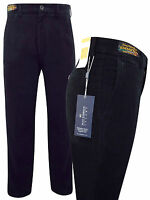M&S Blue Harbour Men's Luxury Moleskin Trousers in Brilliant Colours