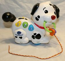 New listing Vtech Pull and Sing Puppy