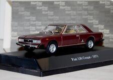FIAT 130 COUPE 1971 STARLINE 1/43