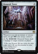 MTG Magic - (R) Kaladesh - Dynavolt Tower FOIL - NM